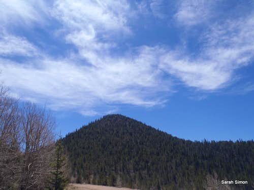 Knights Peak
