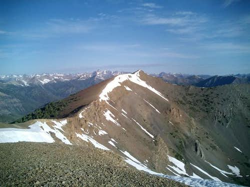 Phi Kappa\'s twin summit,...