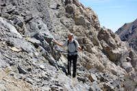 Mount Idaho, Idaho