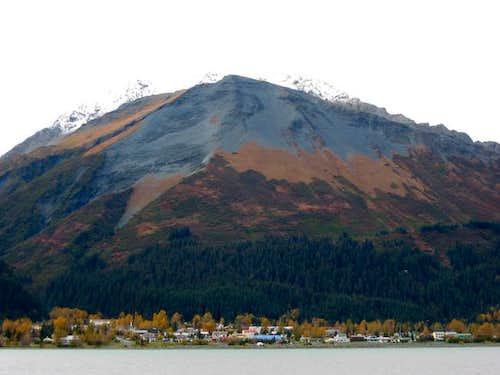 Race Point (Marathon Mountain)