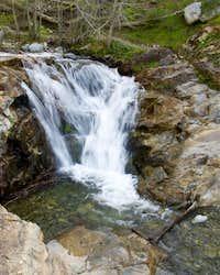 Etiwanda Falls