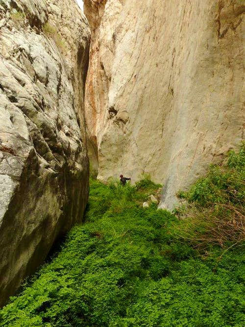 A Love Affair with the Inyos: A Double Traverse