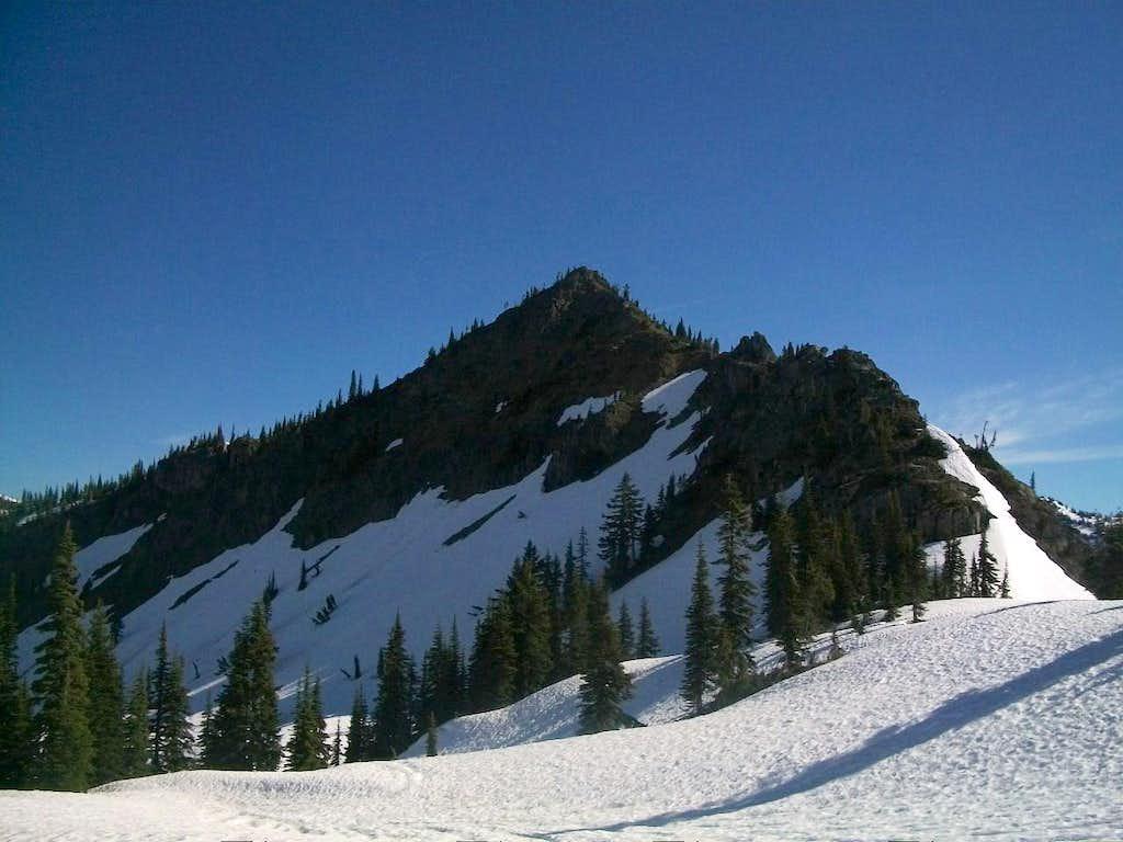 Deadwood Peak