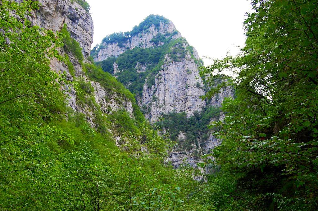 Monte Sibilla page