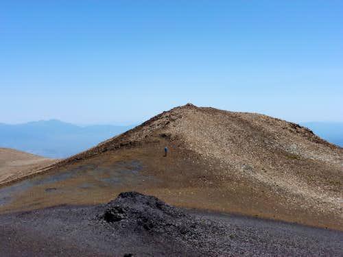 Wheeler Peak - Sweetwater Mountains