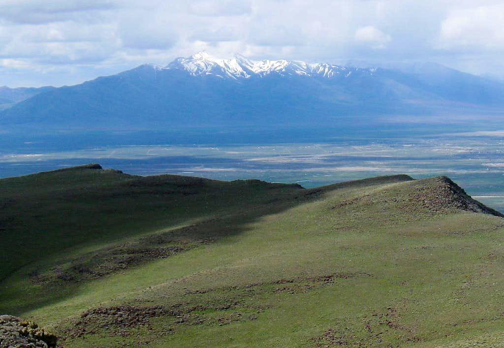North Mountain (NV)