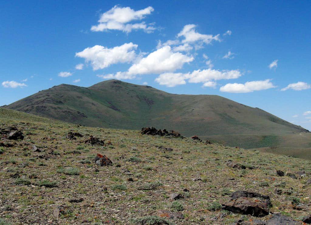 North Peak (NV)