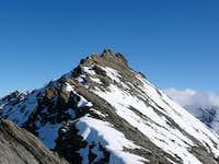Mont Rouge du Giétro
