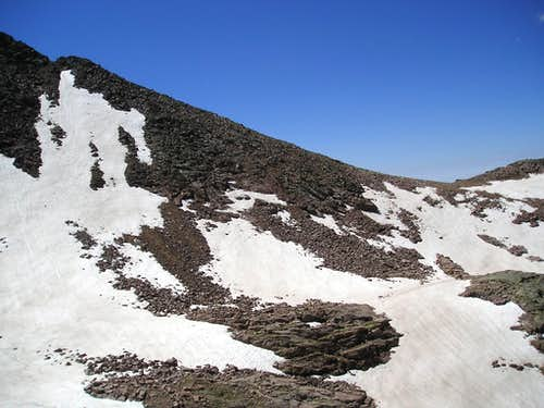 Windom Peak Basin