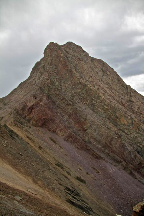 Arrow Peak