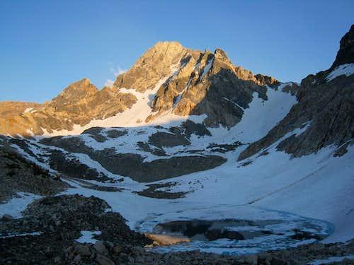 Mount Rixford