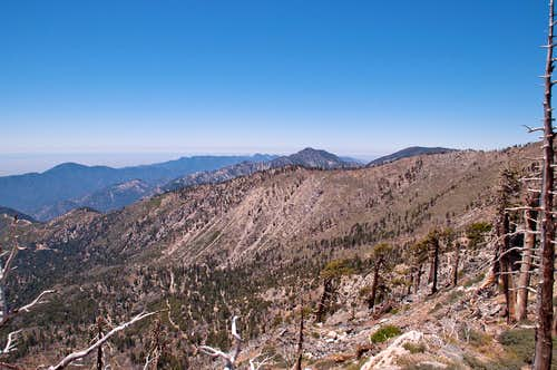 Islip Ridge