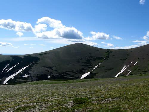 Bison Mountain (GNP)