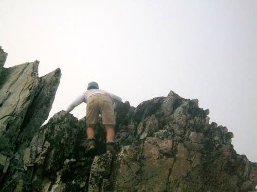EK grabbing the summit