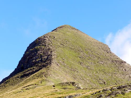 Arlas south face