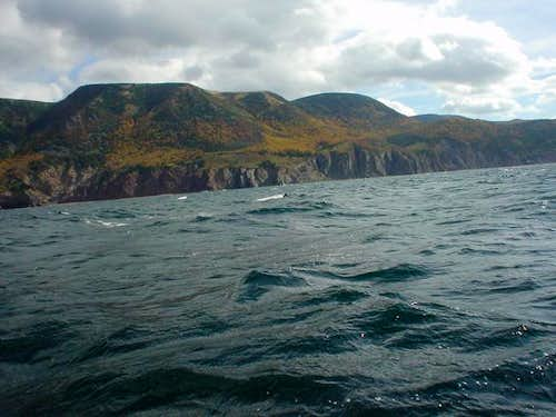 Cape Breton Highlands~Bonus:...