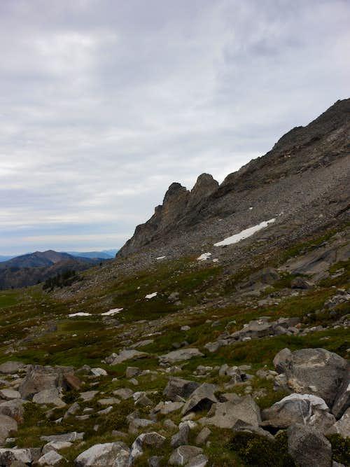 Handwerk Peak