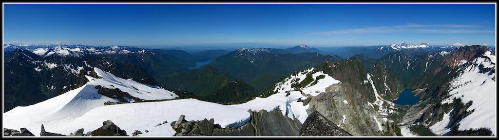 Vesper Peak