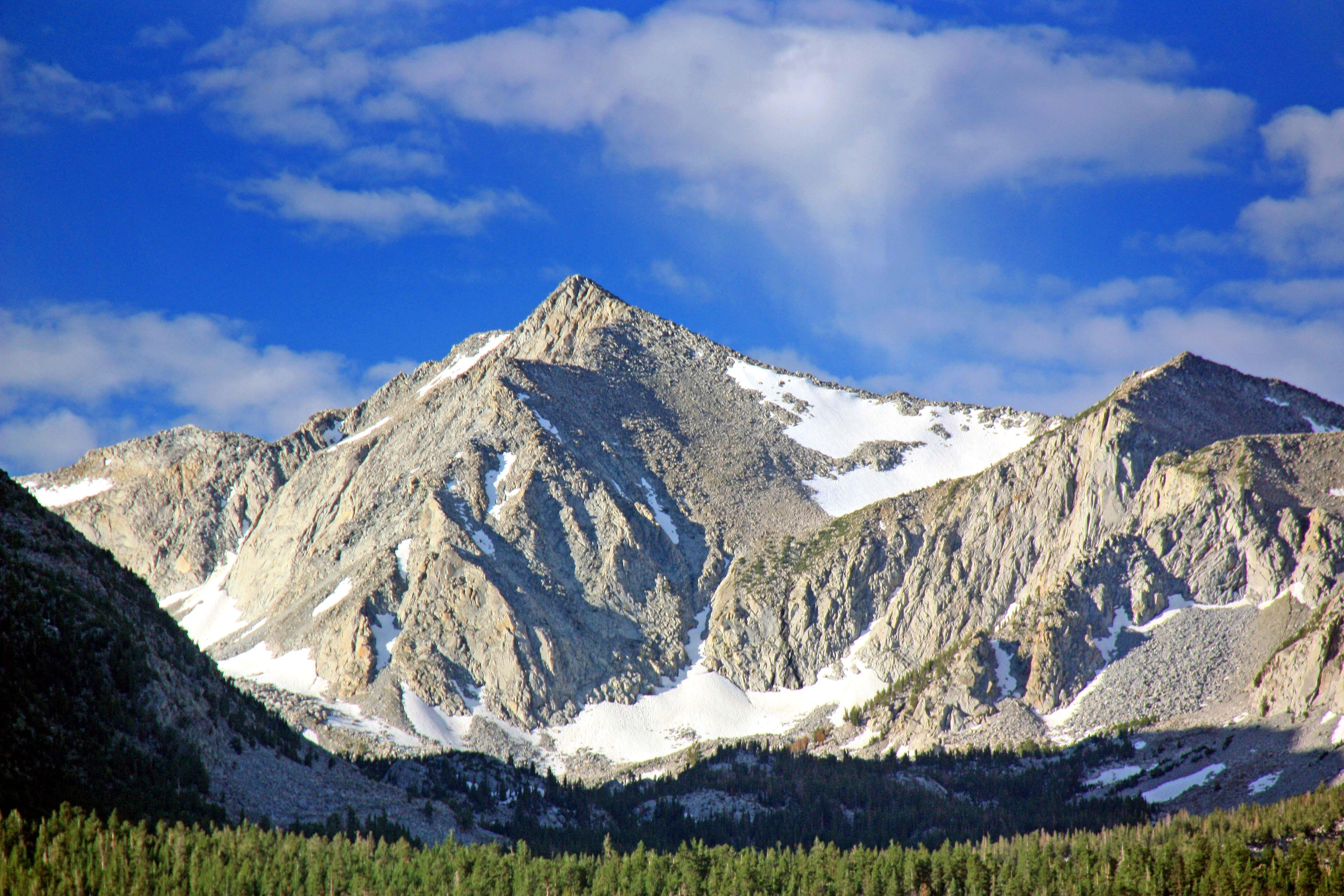 """Duck Lake Peak"""