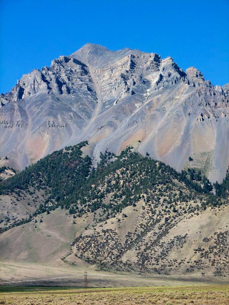 Lost River Peak