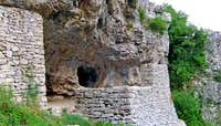 Tito's cave 1