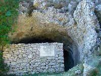 Tito's cave 2