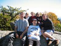 Old Rag Summit - October 11,...