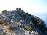 Sveti Nikola(Saint Nicholas) on the island of Hvar