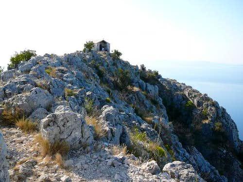 Sveti Nikola(island of Hvar)