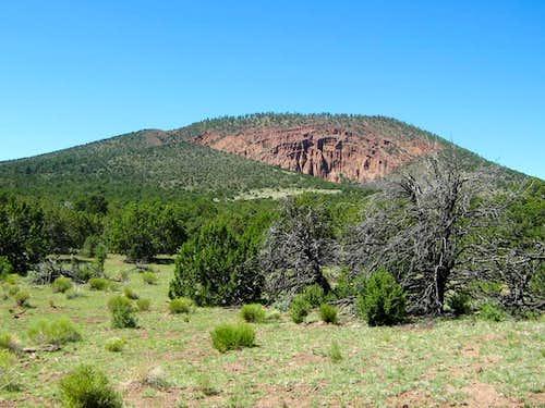 Red Mountain AZ