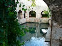 Ribnjak(fisch-pond) in Tvrdalj