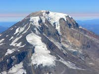 Mount Adams, Southeast Flank