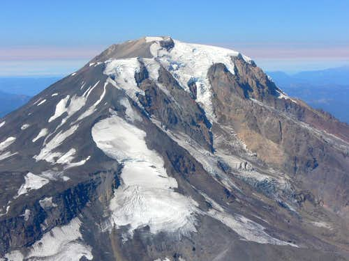 Mount Adams, Southeast Flank