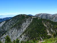 Dawson Peak