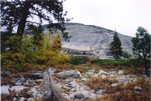 Herring Creek Dome