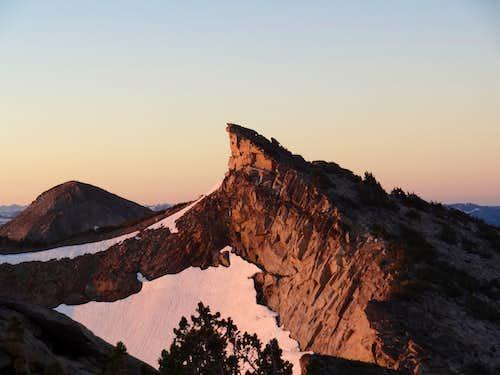 Sierra Scenery