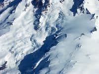 Muir Snowfield, Mount Rainier