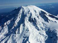 Mount Rainier, Southwest Flank