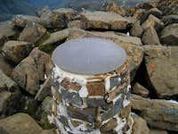 Cradle Mountain Monument
