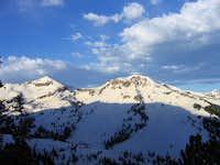 Sugarloaf & Mt. Baldy