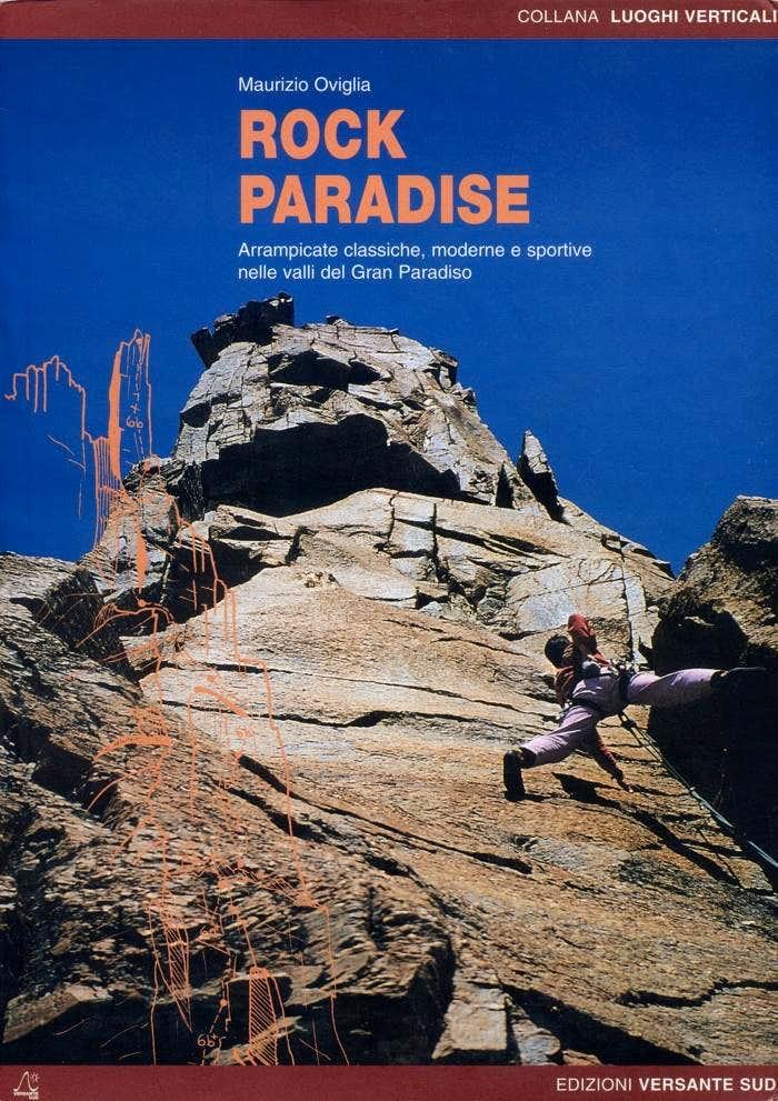 Gran Paradiso Climbing Guidebook