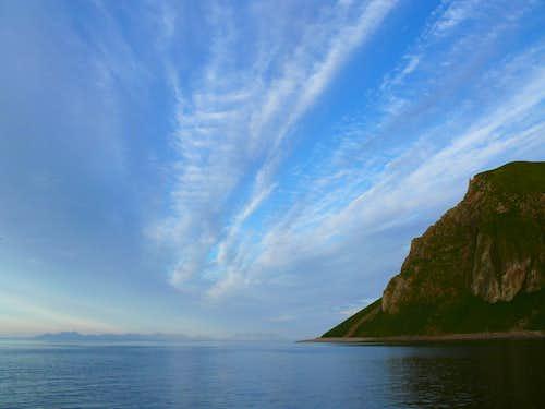 Amagat Island