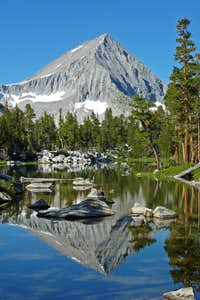 Arrow Peak