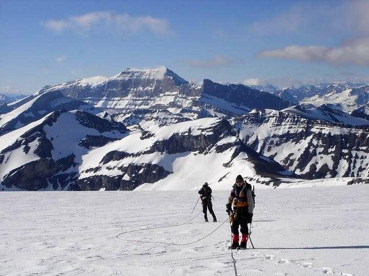 canadian rockies climbing guide book