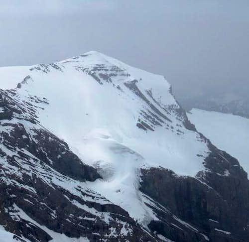 Mount Henry Macleod