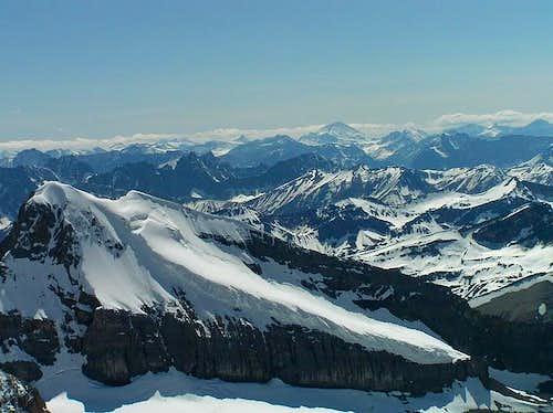 Coronet Mountain