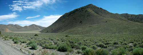 Cowhorn Valley