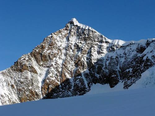 Lyskamm (4.527 mtrs)