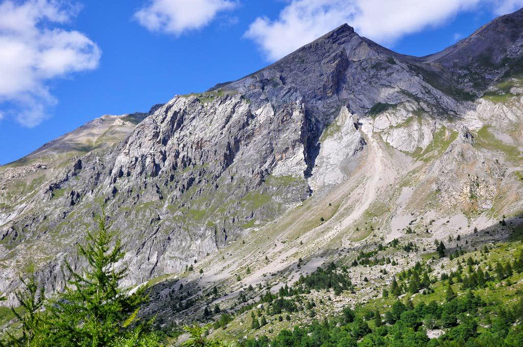 Monte Bouillagna