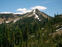Bronchitis on Tahtlum Peak
